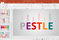 Animated Pestle Analysis Presentation Template For Powerpoint in What Is A Template In Powerpoint
