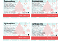 Anne Hanson Mary Kay Sales Director-Us Tc Christmas with regard to Mary Kay Gift Certificate Template