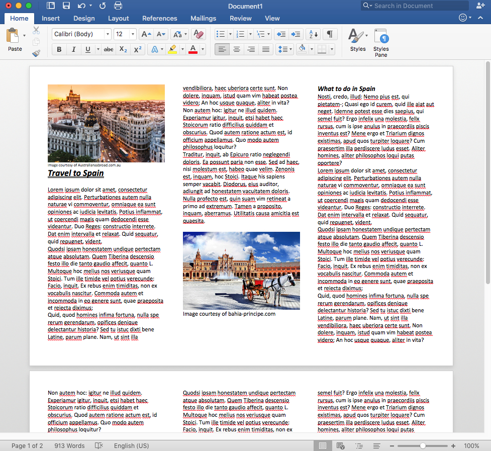 Ask.plcscotch Intended For Ms Word Brochure Template