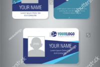 Astounding Child Id Card Template Free Ideas Printable with Id Card Template For Kids