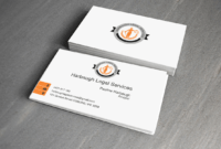 Attorney Business Cards – Business Card Tips in Legal Business Cards Templates Free