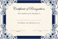 Awards Template Word – Zohre.horizonconsulting.co within Free Funny Award Certificate Templates For Word