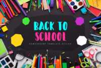Back To School Ppt Powerpoint intended for Back To School Powerpoint Template