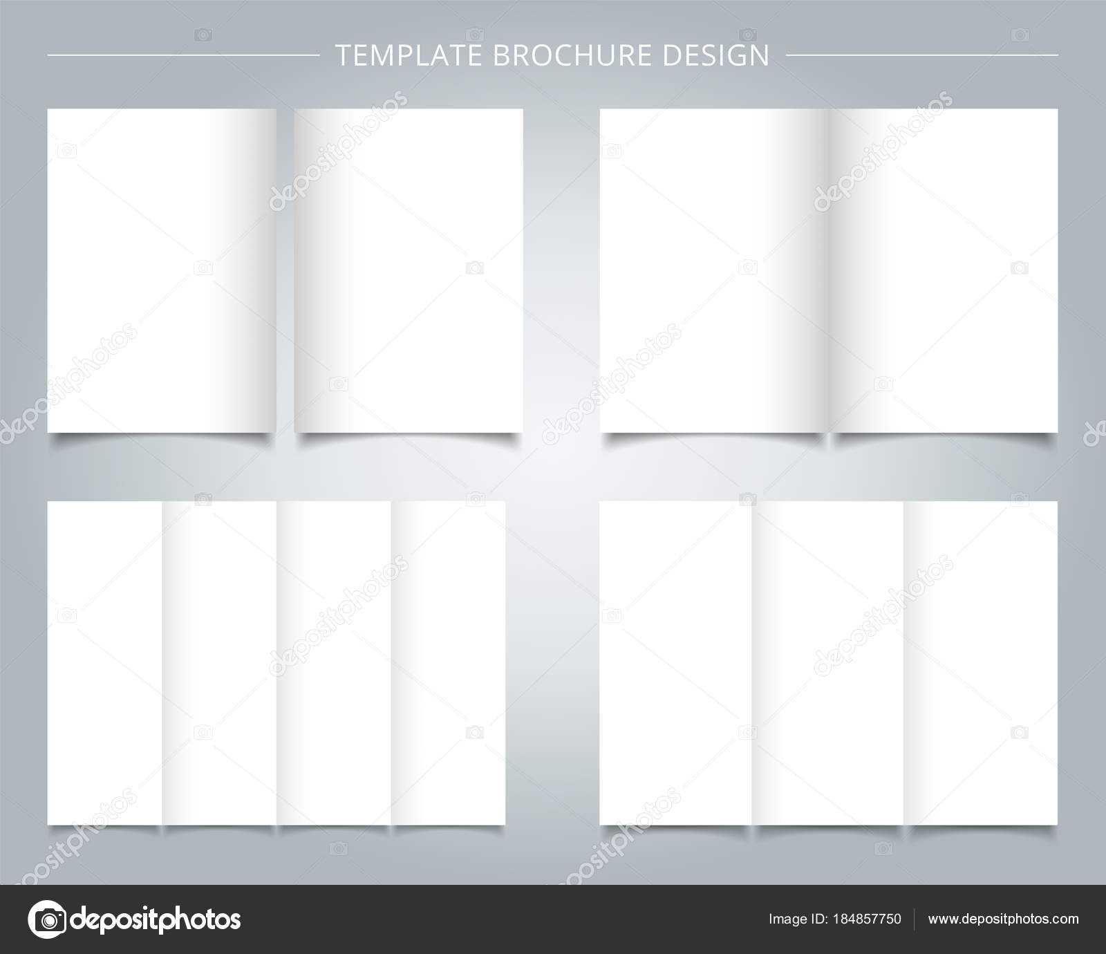 Blank Brochure Template - Zohre.horizonconsulting.co In Travel Brochure Template Ks2