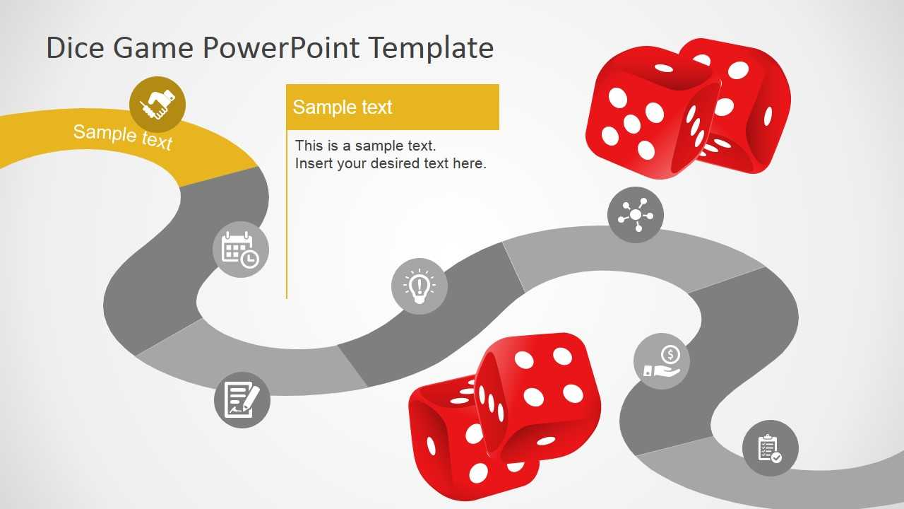 Board Game Powerpoint Template Within Powerpoint Template Games For Education