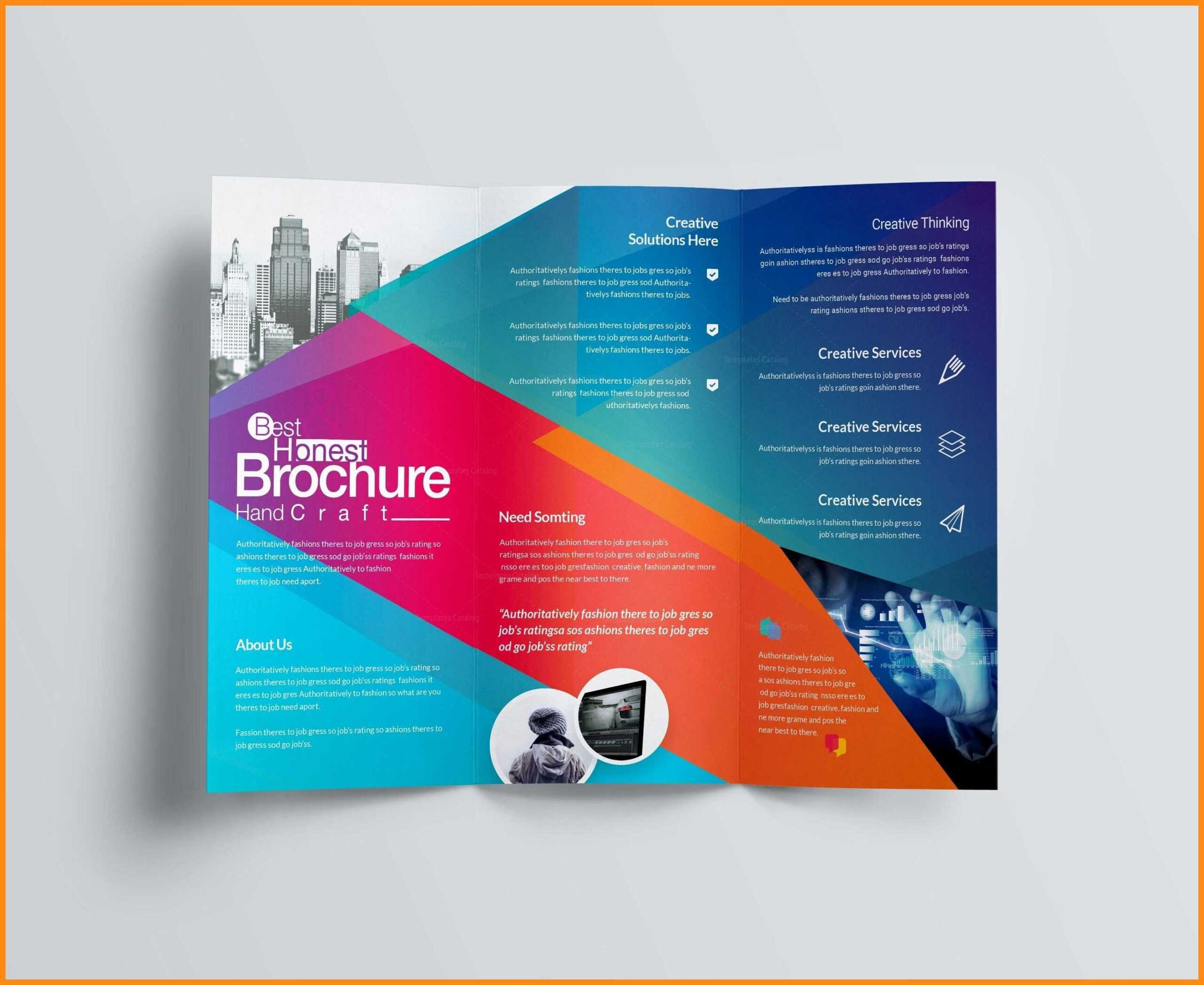 Brochure Template For Open Office - Zohre.horizonconsulting.co Throughout Open Office Brochure Template