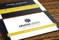 Business Cards Template – Free Downloadtanzeel Ur Rehman inside Templates For Visiting Cards Free Downloads