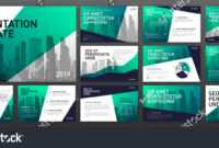 Business Presentation Templates Set Use Powerpoint Stock pertaining to Keynote Brochure Template
