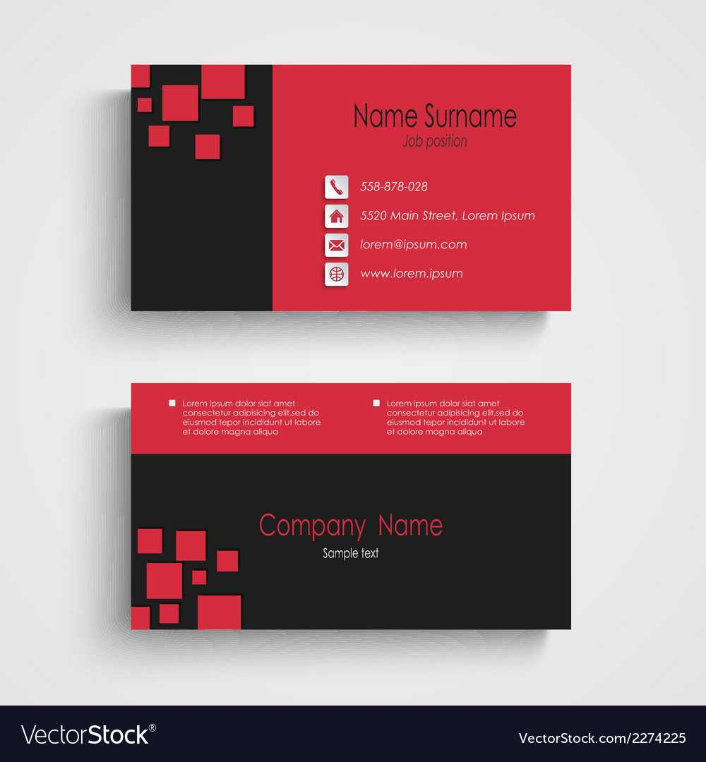 Calling Card Sample - Zohre.horizonconsulting.co Regarding Template For Calling Card