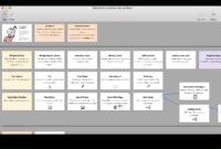 Cardflow For Mac: Index Cards, Flash Cards, And Beyond regarding Index Card Template For Pages