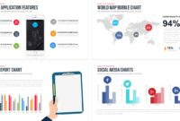 Company Profile Powerpoint Template Free – Slidebazaar for Powerpoint Sample Templates Free Download