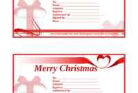 Custom Gift Cards – Edit, Fill, Sign Online   Handypdf within Custom Gift Certificate Template