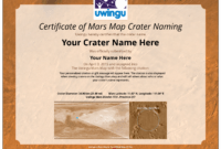 D28Cc Naming Certificates Free Templates   Wiring Resources with regard to Star Naming Certificate Template