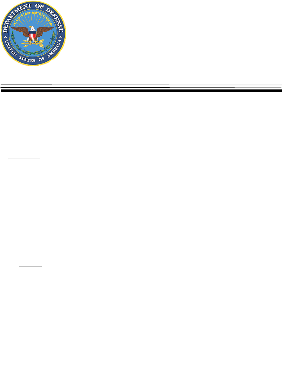 Department Of Defense 3Department Of Defense . Manual Regarding Dd Form 2501 Courier Authorization Card Template