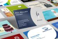 Design A Logo With Our Logo Maker – Try It Free intended for Business Card Maker Template