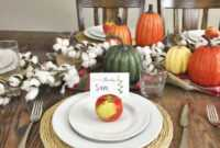 Diy Thanksgiving Place Cards Template | Birkley Lane Interiors intended for Thanksgiving Place Cards Template