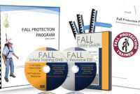 Download: Free Safety Program   Osha Fall Protection Program intended for Fall Protection Certification Template
