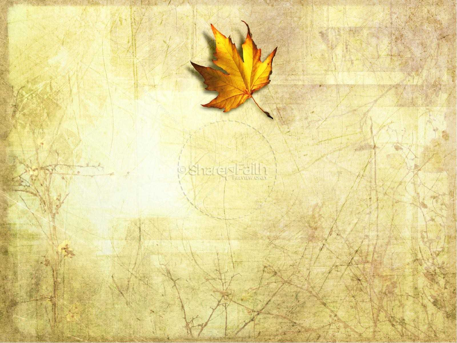 Fall Ppt Background - Zohre.horizonconsulting.co Inside Free Fall Powerpoint Templates
