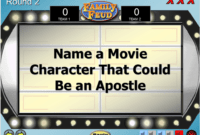 Free Family Feud Game Template ] – Family Feud Powerpoint regarding Family Feud Powerpoint Template Free Download