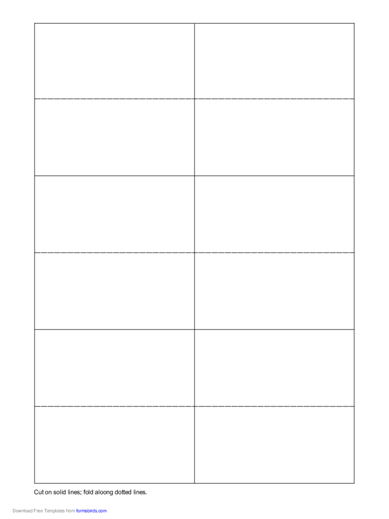 Free Place Card Template 6 Per Sheet - Mahre In Free Place Card Templates 6 Per Page