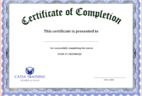 Free Printable Achievement Certificates – Mahre with regard to Certificate Of Accomplishment Template Free