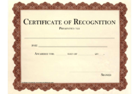 Free Printable Employee Recognition Certificate : V-M-D intended for Employee Recognition Certificates Templates Free