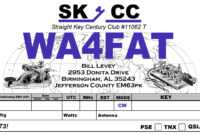 Free Qsl Card Maker For Mac in Qsl Card Template
