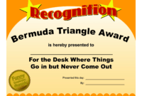 Funny Certificate Template ] – Funny Award Certificate for Free Printable Funny Certificate Templates