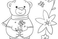 Funny Get Well Soon Coloring Page   Free Printable Coloring intended for Get Well Soon Card Template