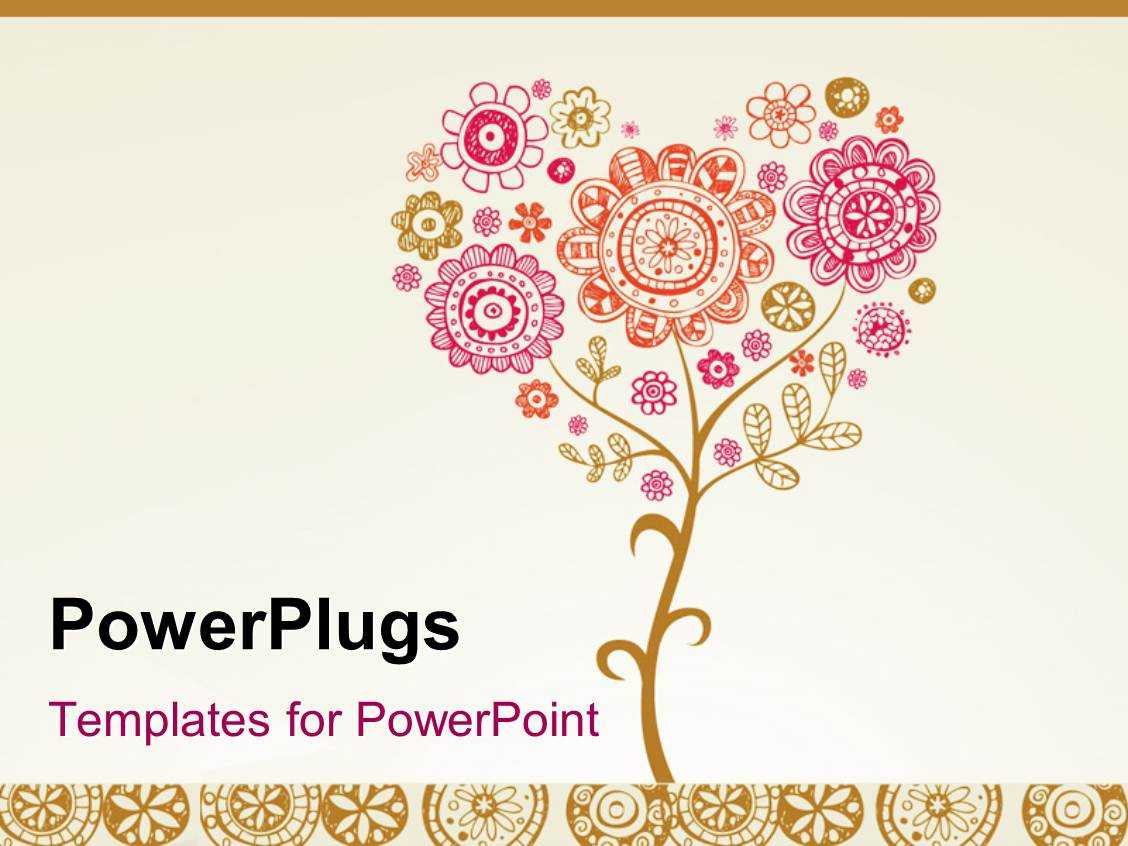 Greeting Powerpoint Templates W/ Greeting Themed Backgrounds Regarding Greeting Card Template Powerpoint