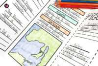 Historical Travel Brochure And Research Project   Literacy intended for Brochure Rubric Template