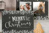 Holiday Cards : 7Thavenue Designs :: Logo And Templates pertaining to Holiday Card Templates For Photographers