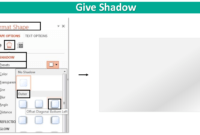 How To Create Cue Cards In Powerpoint In Just 5 Minutes throughout Queue Cards Template