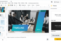 How To Use Powerpoint Templates In Apple Keynote And Google for Save Powerpoint Template As Theme
