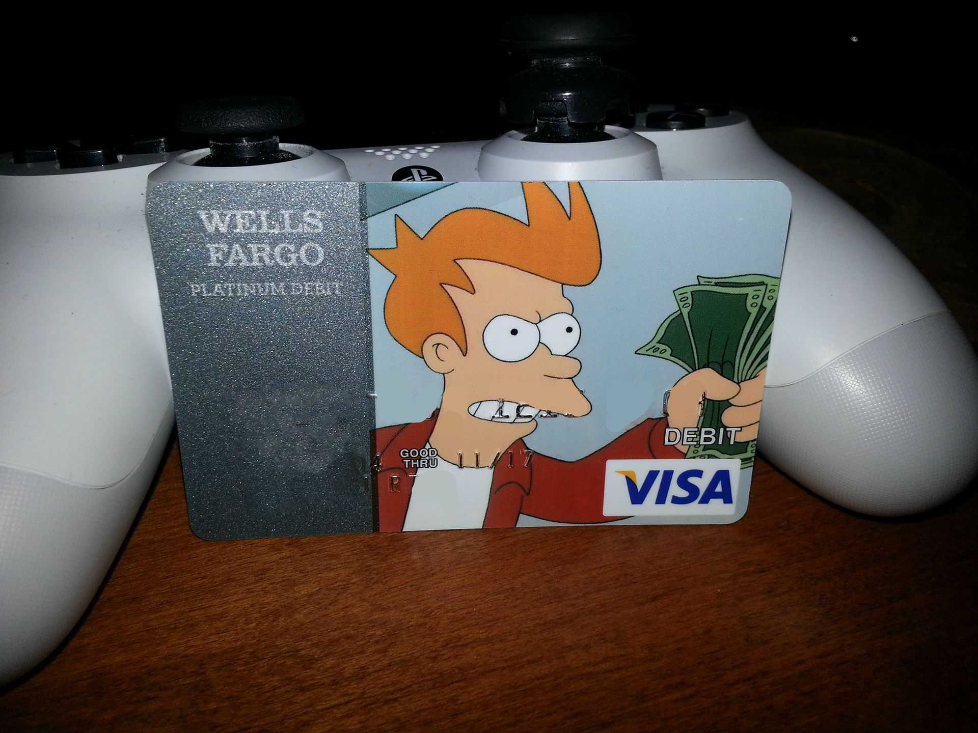 Image – 875853] | Shut Up And Take My Money! | Know Your Meme In Shut Up And Take My Money Card Template