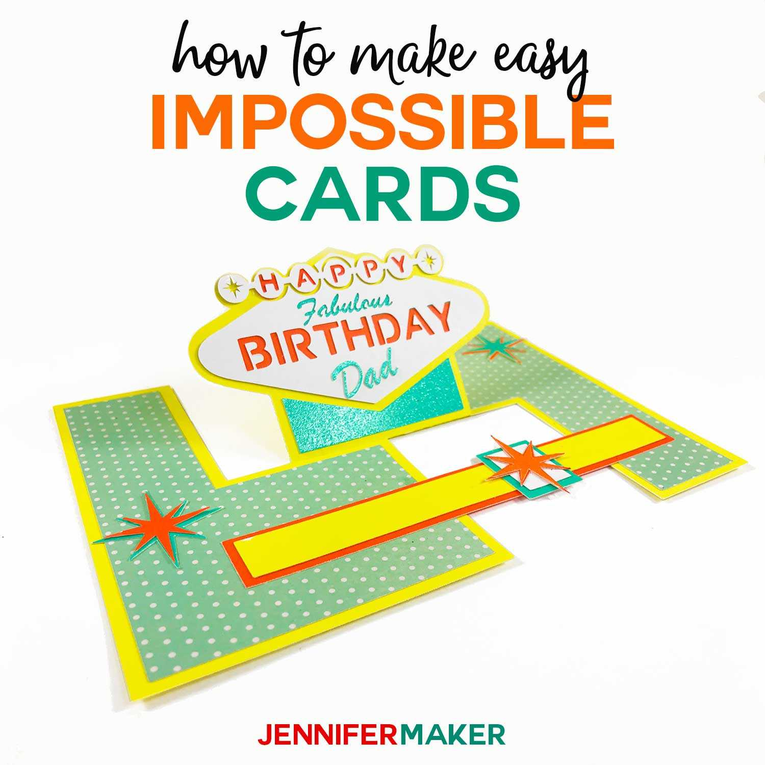 Impossible Card Templates: Super Easy Pop Up Cards With Regard To Free Svg Card Templates