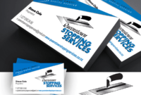 Job Business Card Ideas – Bakti with Plastering Business Cards Templates