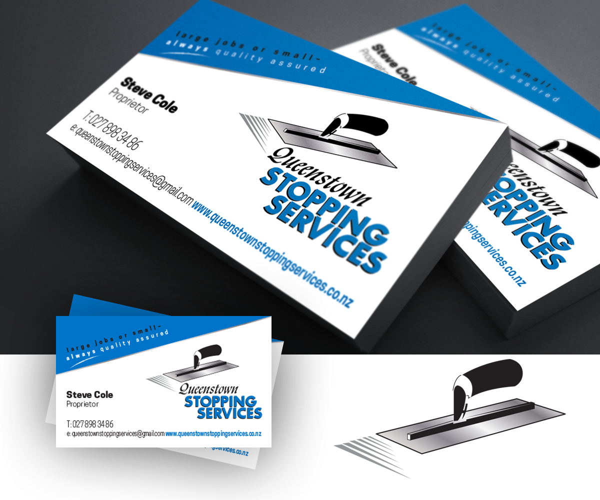 Job Business Card Ideas - Bakti With Plastering Business Cards Templates