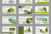 Landscape Card Template – Zohre.horizonconsulting.co with regard to Landscaping Business Card Template