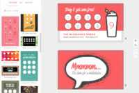 Loyalty Card Maker, Custom Punch Cards – Musthavemenus in Frequent Diner Card Template