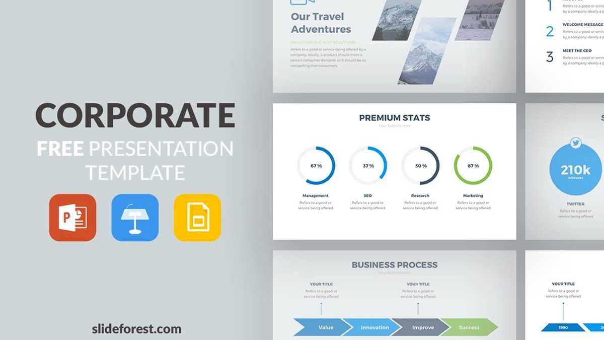Magnificent Business Communication Powerpoint Presentation Pertaining To Powerpoint Templates For Communication Presentation