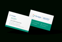 Medical Business Cards Templates Free – Zohre in Medical Business Cards Templates Free
