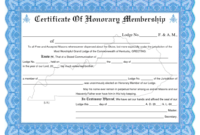 Membership Certificate Template | Certificate Templates With Regard To New Member Certificate Template