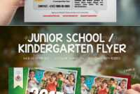 Play School Graphics, Designs & Templates From Graphicriver intended for Play School Brochure Templates