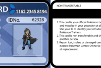 Pokemon Trainer Cardseijitataki On Deviantart within Pokemon Trainer Card Template