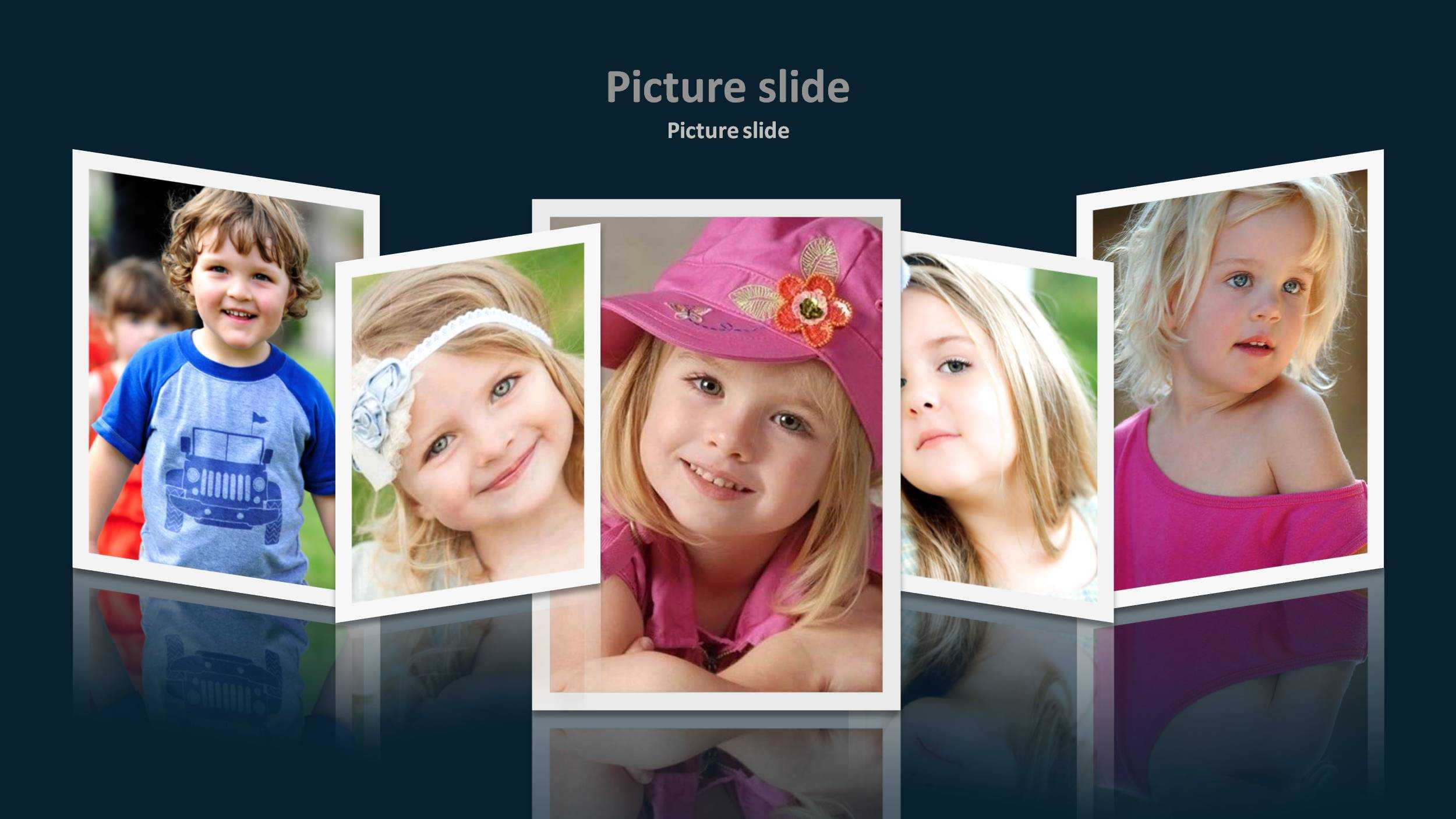 Powerpoint Photo Album Template - Zohre.horizonconsulting.co Pertaining To Powerpoint Photo Album Template