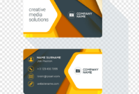 Powerpoint Template, Business Card Design Logo, Business pertaining to Business Card Template Powerpoint Free