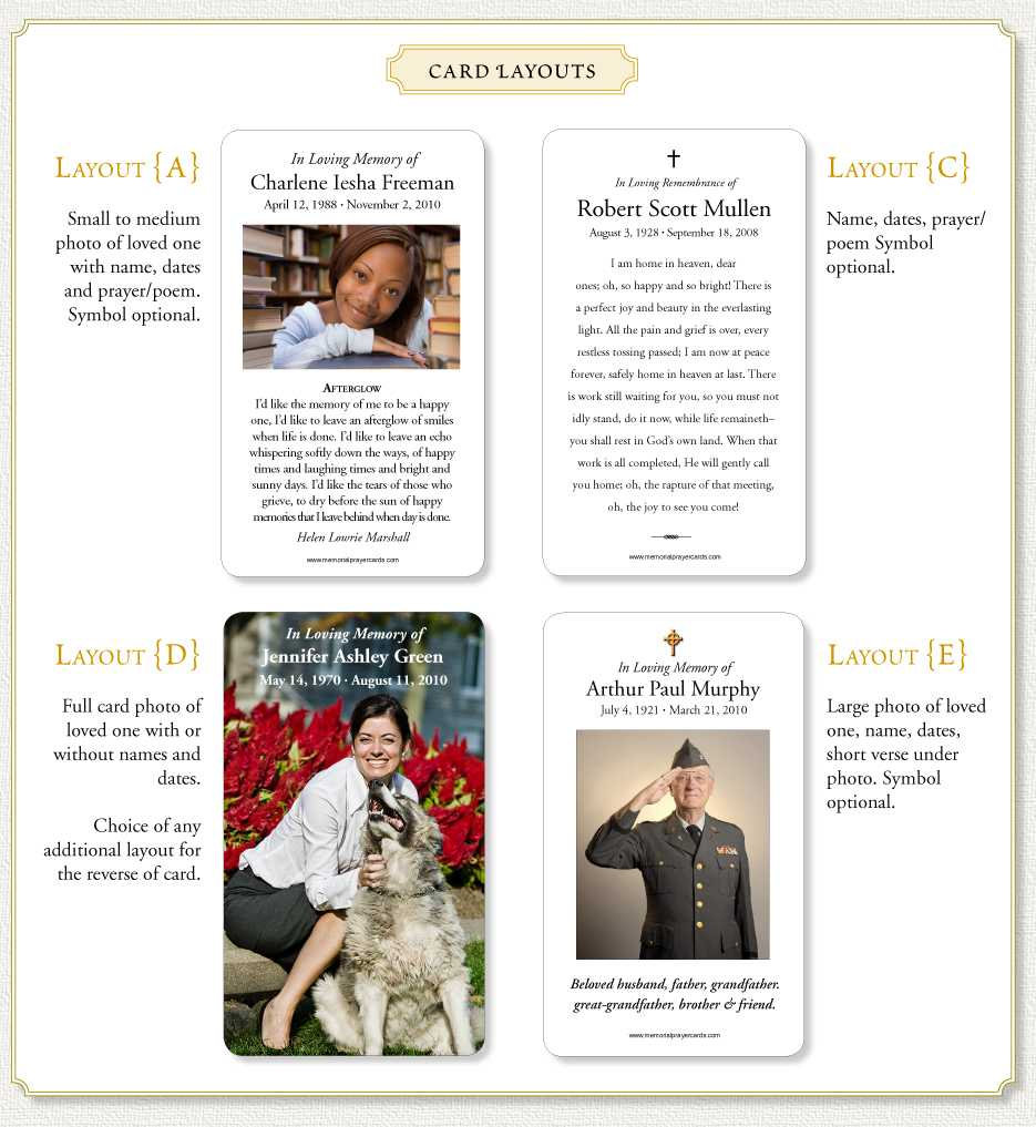 Prayer Card Template Missionary Free Memorial Funeral For With Regard To Memorial Card Template Word