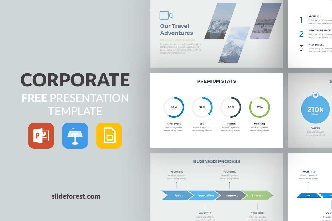 Presentations Ppt Samples – Mahre.horizonconsulting.co Pertaining To Sample Templates For Powerpoint Presentation