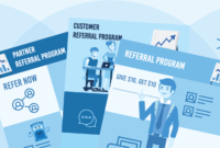 Referral Program Template – A Blueprint For Killer Conversions throughout Referral Card Template